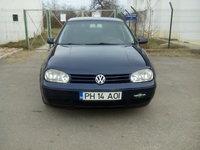 VW Golf 14 2002