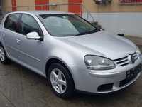 VW Golf 14 2005