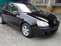 VW Golf 14 2007