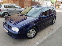VW Golf 14 benzina 2000