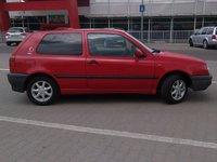 VW Golf 1400 1995