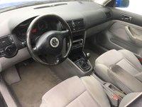 VW Golf 1600 2001