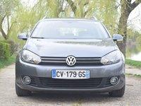 VW Golf 1600 2013