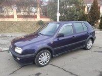 VW Golf 16006 1997