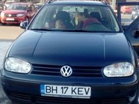 VW Golf 19 tdi 2002