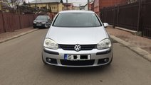 VW Golf 1900 TDI 2006