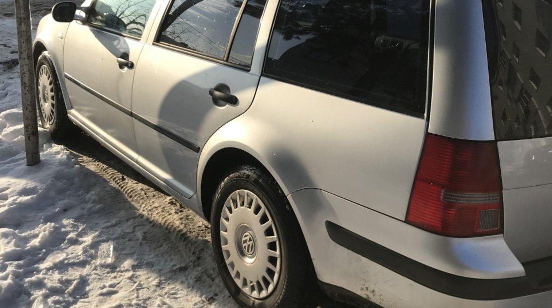 VW Golf 1900 TDI ALH 2001
