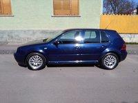 VW Golf 1j1 2000