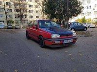 VW Golf 2.0 1995