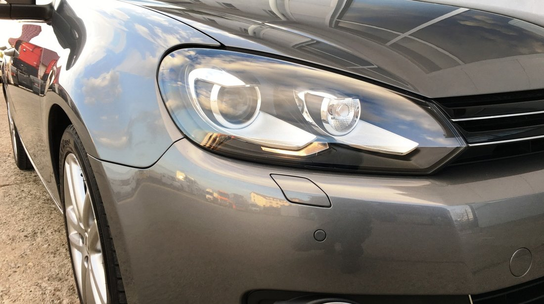 VW Golf 2.0 2010