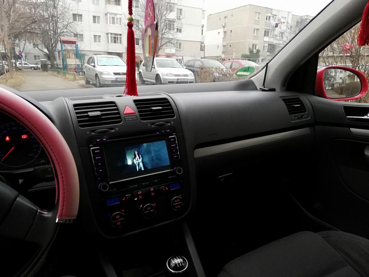 VW Golf 2.0 FSI 2005
