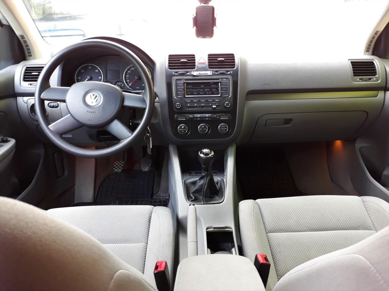 VW Golf 2.0 TDI 2005