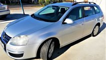VW Golf 2.0 TDI 2008