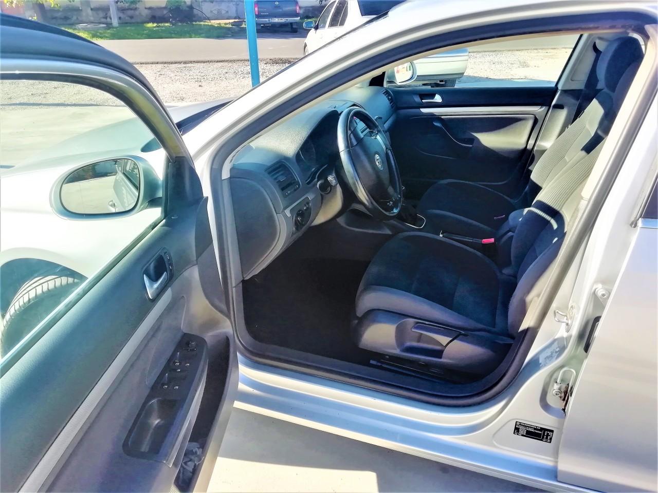 VW Golf 2.0 TDI 2008