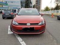 VW Golf 2.0 TDI 2015