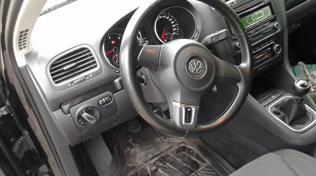 VW Golf 2.0 tdi Common Rail 2012