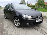 VW Golf 2.0 tdi Common Rail 2013