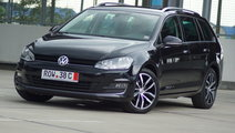 VW Golf 2.0 TDI Highline keyless 2015