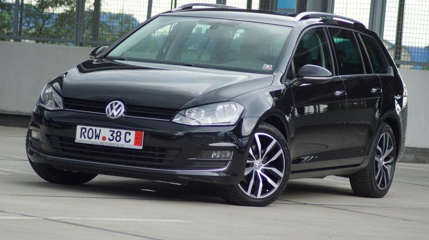 VW Golf 2.0 TDI Highline keyless 2015