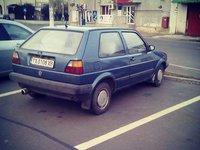 vw golf 2 1,3 benzina 1988