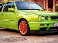 VW Golf 2,8 vr6 1995