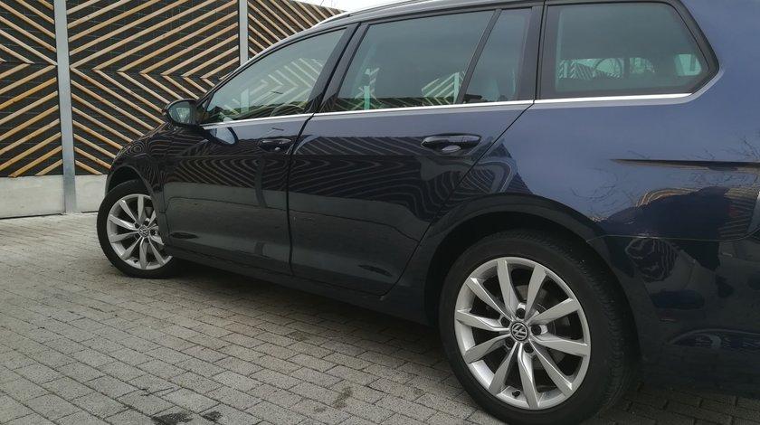 VW Golf 2000 2015