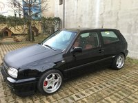 VW Golf 2800 1992