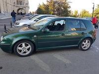 VW Golf 4 1.9 TDI 2002