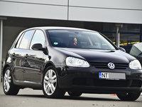 VW Golf 5 2005