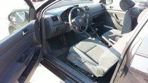 VW Golf 5 dupa 2005 Plansa Bord cu airbaguri