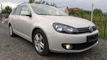 VW Golf 6 1.4Tsi 122Cp.6+1Viteze.Euro5.Klimatronic...