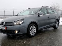 VW Golf 6 Diesel EURO 5 Navi Color FULL 2010