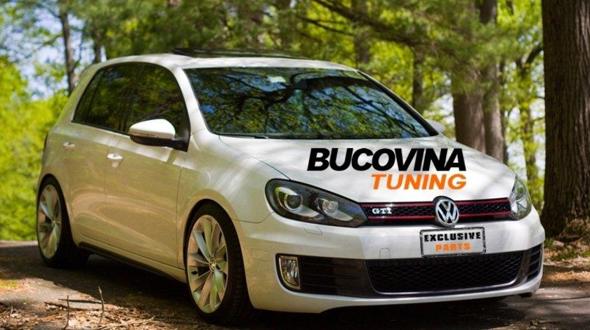 VW GOLF 6 GTI - BODY KIT GTI VW GOLF 6