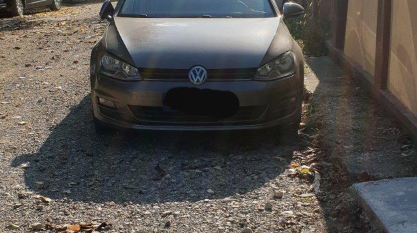 VW Golf 7 1.6Tdi 4motion (motor defect) 1.6 TDI 2016
