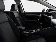 VW Golf 8 - Versiunea de baza