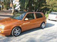 VW Golf Adz 1996