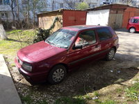 VW Golf AEX 1997