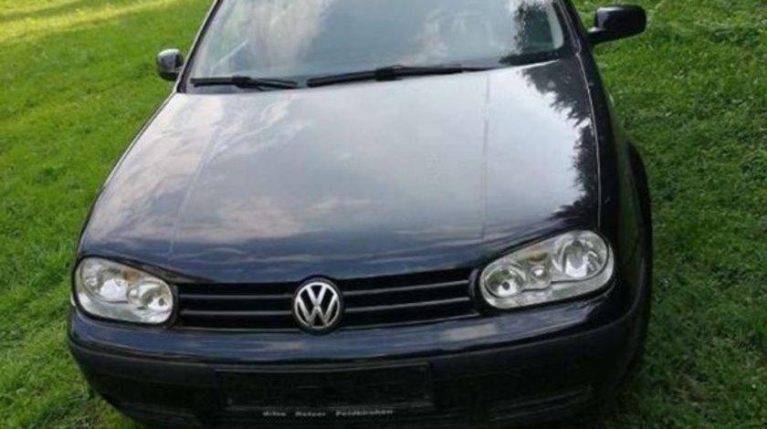 VW Golf Agr 2001