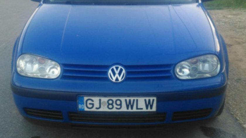 VW Golf ALH 2000