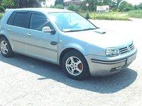 VW Golf BCA 2003