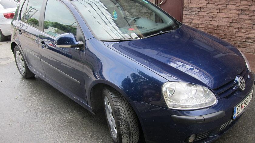 VW Golf BKD 2005