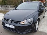 VW Golf bleumotion 2014