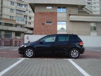 VW Golf blue motion 2012