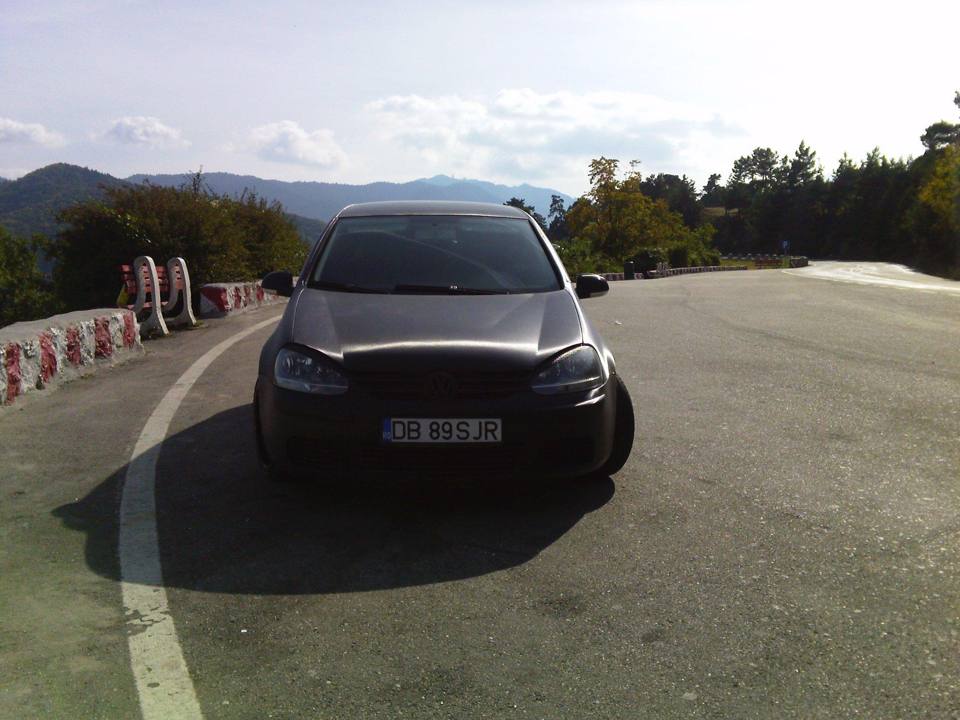 VW Golf by Stelian - VW Golf by Stelian