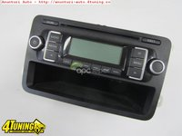 VW Golf Caddy Cd Player Mp3 Original cod 5K0035156