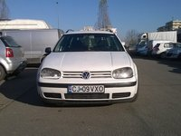 VW Golf golf 4 2002