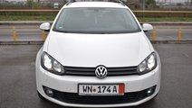 VW Golf Golf 6 Euro 5/1.6D 105 Cp/NAVI Mare/Bi-Xen...