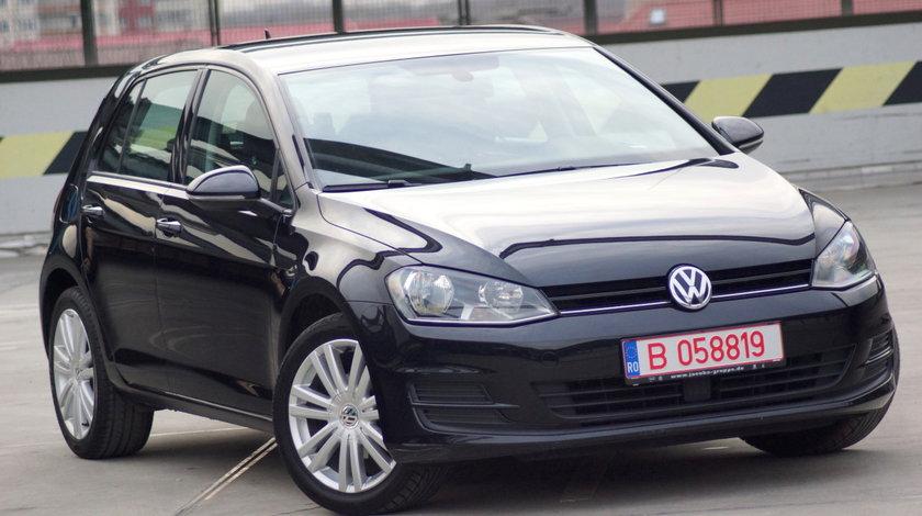 VW Golf Golf 7 Distronic ACC Euro6 Comfortline 2015
