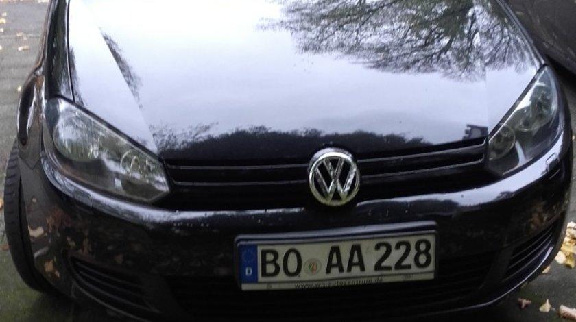 VW Golf GTD 1.6 2010