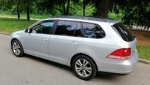 VW Golf GTD 1.9 TDI 2008